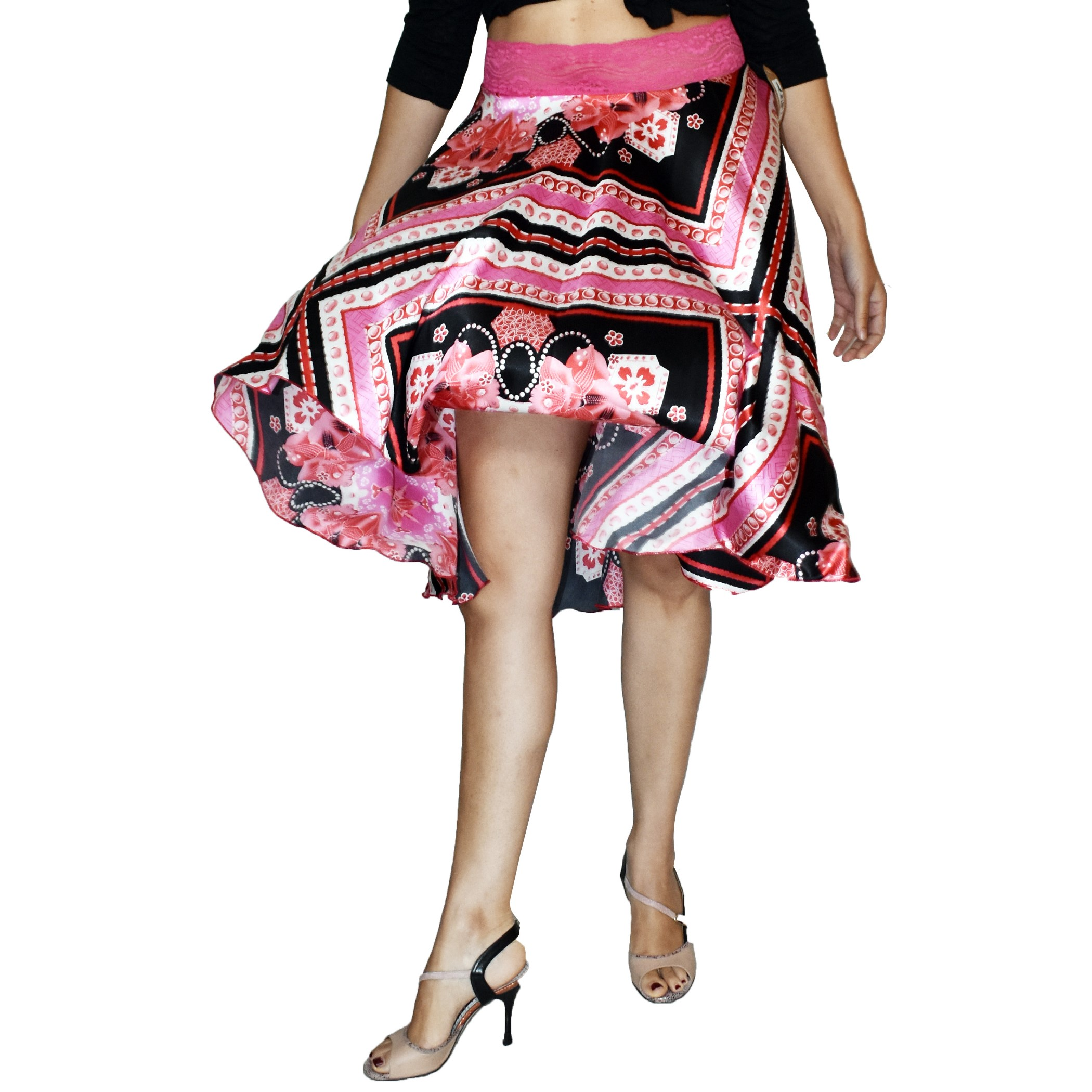 Tango skirt in small size